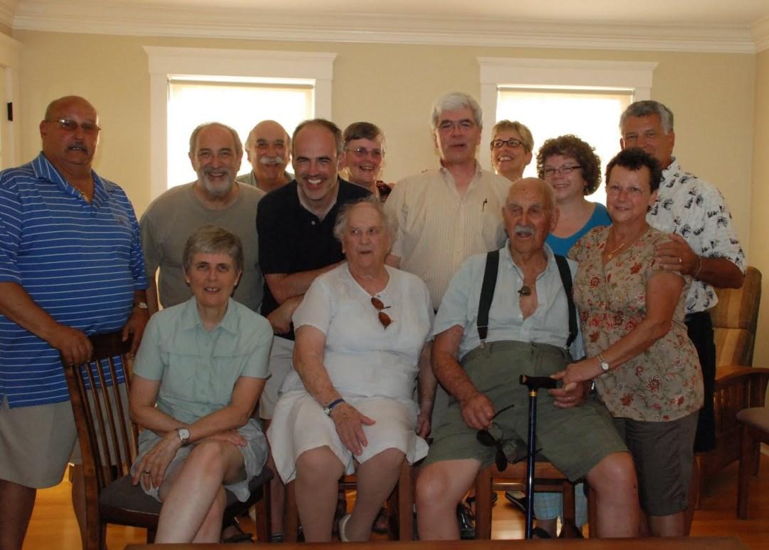 2011 Palumbo Family Reunion