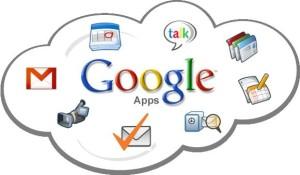 google-apps-cloud